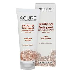 Acure Organics Purifying Fruit Peel