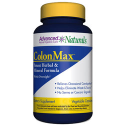 Advanced Naturals ColonMax