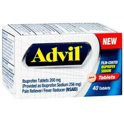 Advil Ibuprofen 200 mg