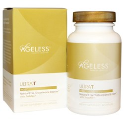 Ageless Foundation UltraT Gold
