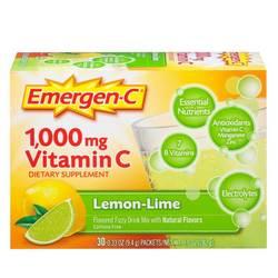Alacer Emergen-C Vitamin C