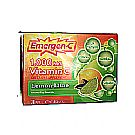 Alacer Emergen-C Lemon Lime