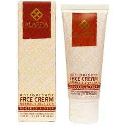 Alaffia Antioxidant Face Cream
