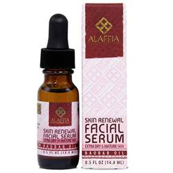 Alaffia Skin Renewal Baobab Oil Facial Serum