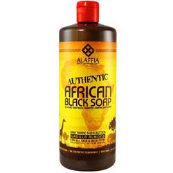 Alaffia Authentic Black Soap