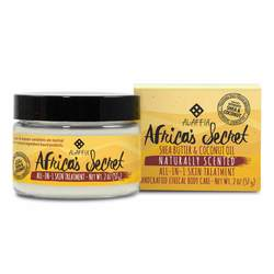 Alaffia Africa's Secret Multipurpose Skin Cream
