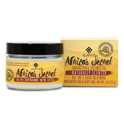 Alaffia Africa's Secret Multipurpose Skin Cream