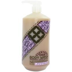 Alaffia Body Wash