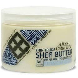 Alaffia Shea Butter