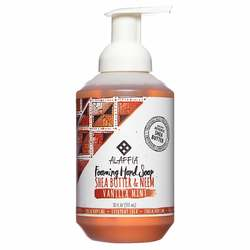 Alaffia Foaming Shea Hand Soap