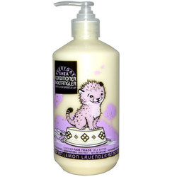 Alaffia Shea Conditioner and Detangler for Babies and Up