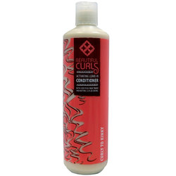 Alaffia Beautiful Curls Leave-In Conditioner