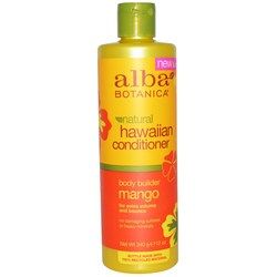 Alba Botanica Hawaiian Conditioner