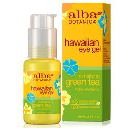 Alba Botanica Green Tea Eye Gel