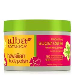 Alba Botanica Sugar Cane Body Polish