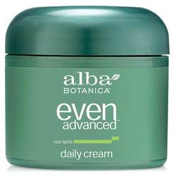 Alba Botanica Sea Lipids Daily Cream