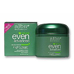 Alba Botanica Sea Plus Renewal Cream
