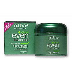 Alba Botanica Sea Plus Renewal Cream
