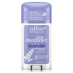 Alba Botanica Deodorant Stick
