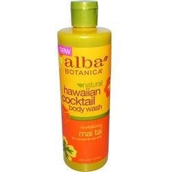Alba Botanica Hawaiian Body Wash