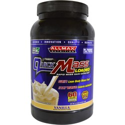 AllMax Nutrition QuickMass