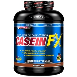AllMax Nutrition CaseinFX