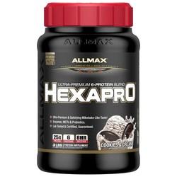 AllMax Nutrition Hexapro