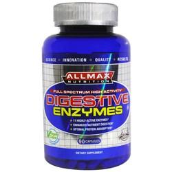 AllMax Nutrition Digestive Enzymes