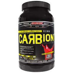 AllMax Nutrition CARBion