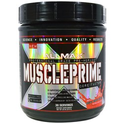 AllMax Nutrition Muscleprime