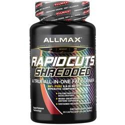 AllMax Nutrition Rapidcuts Shredded