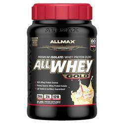 AllMax Nutrition All Whey Gold