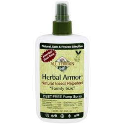 All Terrain Herbal Armor Natural Insect Repellent Spray