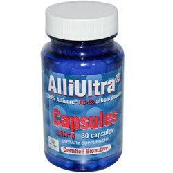 AlliMax AlliUltra 360 mg