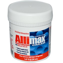 AlliMax Moisturizing Cream