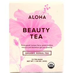 Aloha Beauty Tea