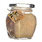 Aloha Bay Eco Palm Wax Spa Jar Candle Vanilla Bean