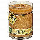 Aloha Bay Ecopalm Spa Jar Candle Chai Spice