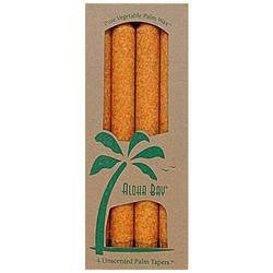 Aloha Bay Palm Candle Tapers