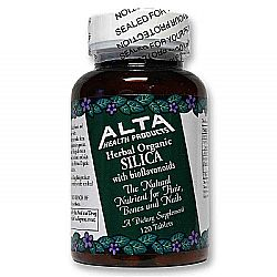 Alta Health Products Alta Sil-X Silica