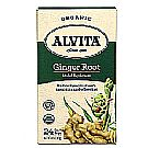 Alvita Organic Herbal Tea Ginger