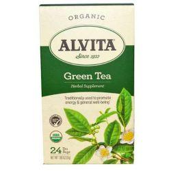 Alvita Green Tea