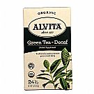 Alvita Decaf Green Tea