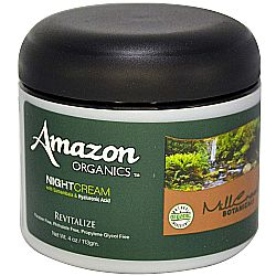 Amazon Organics Amazon Organics Night Cream