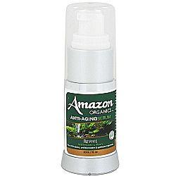 Amazon Organics Anti-Aging Serum