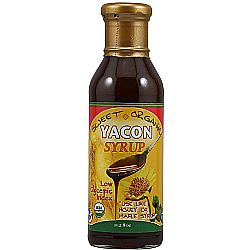 Amazon Therapeutic Labs Yacon Syrup