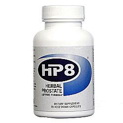 American BioSciences HP8 Prostate Support Formula