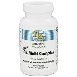 American Biologics AB Multi Complex