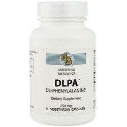 American Biologics DLPA