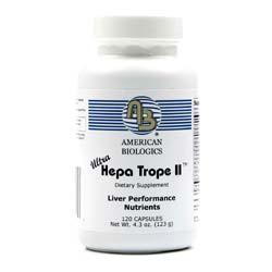 American Biologics Ultra Hepa Trope II
